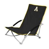 Appalachian State Mountaineers NCAA Beach Comber Chair
