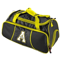 Appalachian State Mountaineers NCAA Athletic Duffel Bag