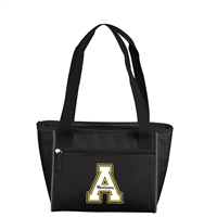 Appalachian State Mountaineers NCAA 16 Can Cooler Tote