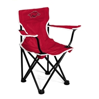 Arkansas Razorbacks NCAA Toddler Chair