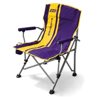 East Carolina Pirates NCAA Sideline Chair