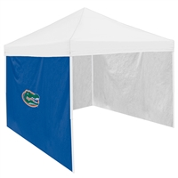Florida Gators NCAA 9' x 9' Tailgate Canopy Tent Side Wall Panel