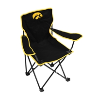 Iowa Hawkeyes NCAA Youth Chair