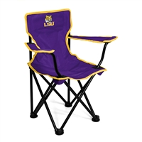 LSU Tigers NCAA Toddler Chair