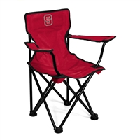 North Carolina State Wolfpack NCAA Toddler Chair