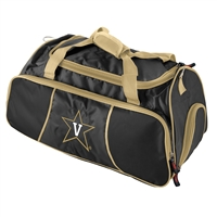 Vanderbilt Commodores NCAA Athletic Duffel Bag