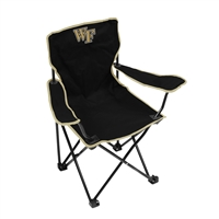Wake Forest Demon Deacons NCAA Youth Chair