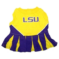 LSU Tigers Cheer Leading SM