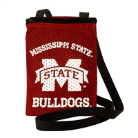 Mississippi State Bulldogs NCAA Game Day Pouch