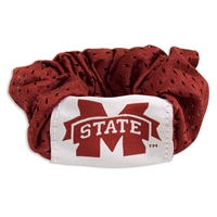 Mississippi State Bulldogs NCAA Hair Twist
