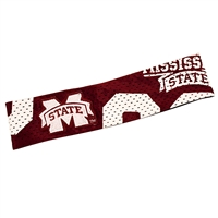 Mississippi State Bulldogs NCAA FanBand