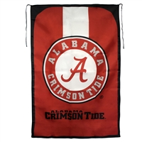 Alabama Crimson Tide NCAA Team Fan Flag