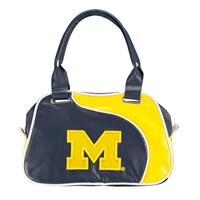 Michigan Wolverines NCAA Perf-ect Bowler