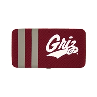 Montana Grizzlies NCAA Shell Mesh Wallet