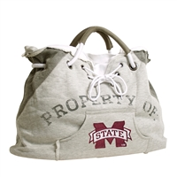 Mississippi State Bulldogs NCAA Property Of Hoodie Tote