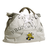 Wichita State Shockers NCAA Property Of Hoodie Tote