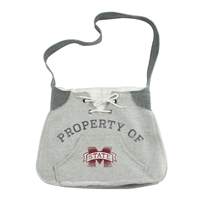 Mississippi State Bulldogs NCAA Hoodie Sling Bag