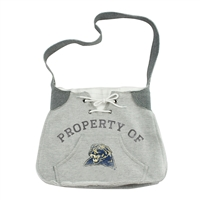 Pittsburgh Panthers NCAA Hoodie Sling Bag