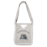 Pittsburgh Panthers NCAA Hoodie Crossbody Bag