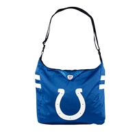 Indianapolis Colts NFL Team Jersey Tote
