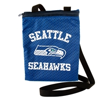 Seattle Seahawks NFL Game Day Pouch