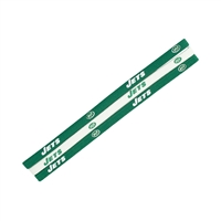 New York Jets NFL Elastic Headband