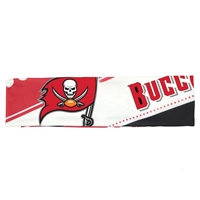 Tampa Bay Buccaneers NFL Stretch Headband