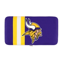 Minnesota Vikings NFL Shell Mesh Wallet