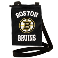 Boston Bruins NHL Game Day Pouch