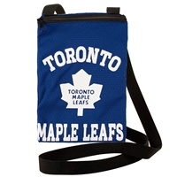 Toronto Maple Leafs NHL Game Day Pouch