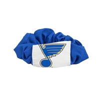 St. Louis Blues NHL Hair Twist