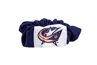 Columbus Blue Jackets NHL Hair Twist