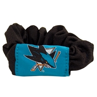 San Jose Sharks NHL Hair Twist