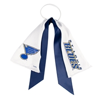 St. Louis Blues NHL Ponytail Holder