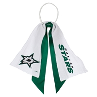 Dallas Stars NHL Ponytail Holder