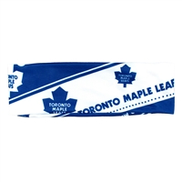 Toronto Maple Leafs NHL Stretch Headband