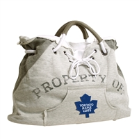 Toronto Maple Leafs NHL Property Of Hoodie Tote