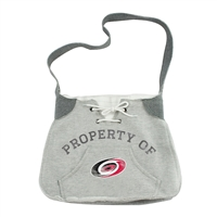 Carolina Hurricanes NHL Hoodie Sling Bag
