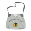 Chicago Blackhawks NHL Hoodie Sling Bag