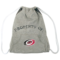 Carolina Hurricanes NHL Hoodie Clinch Bag
