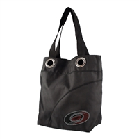 Carolina Hurricanes NHL Sport Noir Sheen Tote