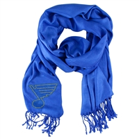 St. Louis Blues NHL Pashi Fan Scarf