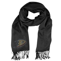 Anaheim Ducks NHL Pashi Fan Scarf