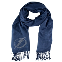 Tampa Bay Lightning NHL Pashi Fan Scarf