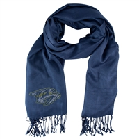 Nashville Predators NHL Pashi Fan Scarf