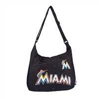 Miami Marlins MLB Team Jersey Tote