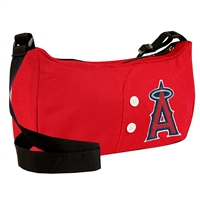 Los Angeles Angels MLB Team Jersey Purse