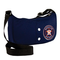 Houston Astros MLB Team Jersey Purse