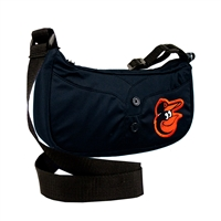 Baltimore Orioles MLB Team Jersey Purse