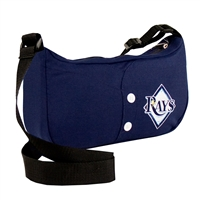 Tampa Bay Rays MLB Team Jersey Purse